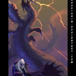 Lord Dragos by kuroseishin