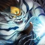 Beast Legion/2-Masters Crossover by Mayshing