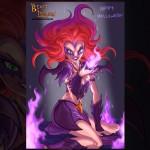 Halloween Special - Dark Fyre